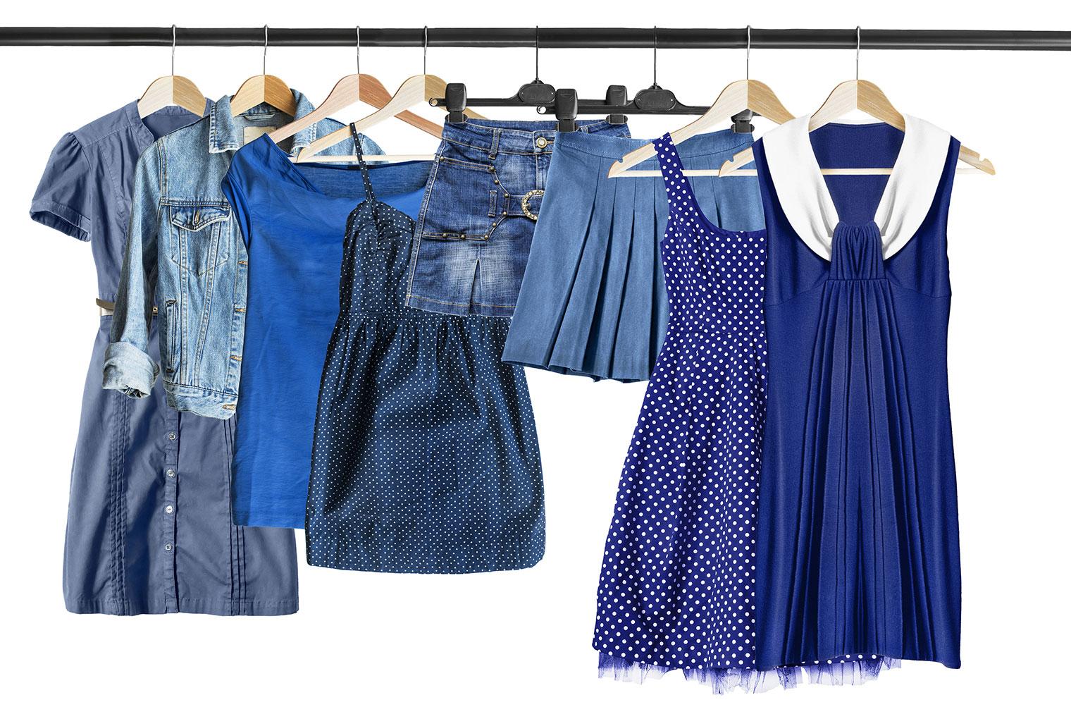 洋服・衣類の保管方法で気をつける7つの注意点とは?最適な保管サービス・トランクルームも紹介