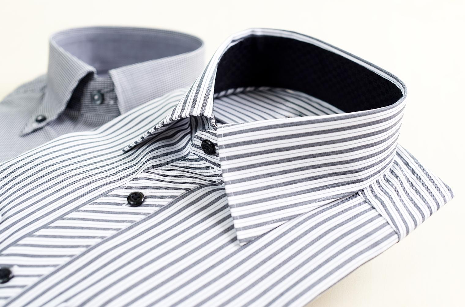ワイシャツの保管方法とクリアするべき3つの条件とは?