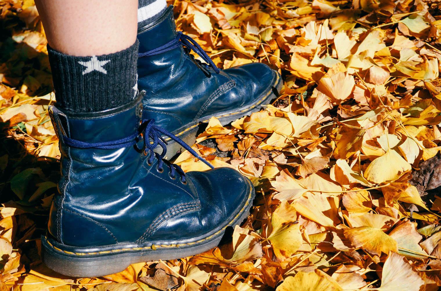 シーズンオフのブーツの収納と正しい保管方法でカビや劣化を防ぐ