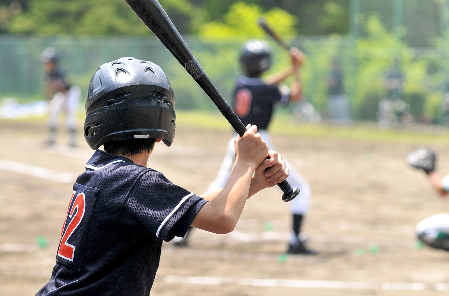 野球グッズの収納方法をアイテムに分けてご紹介していきます!