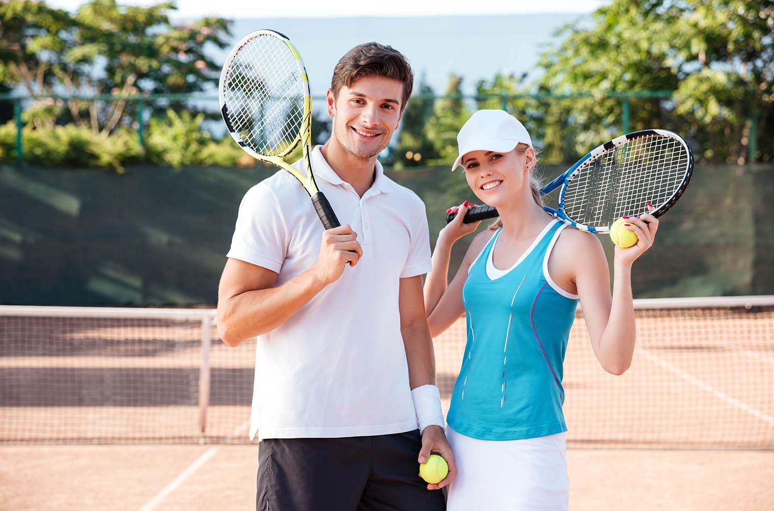 ラケットバッグやテニスラケットの収納アイデアと収納時の注意点