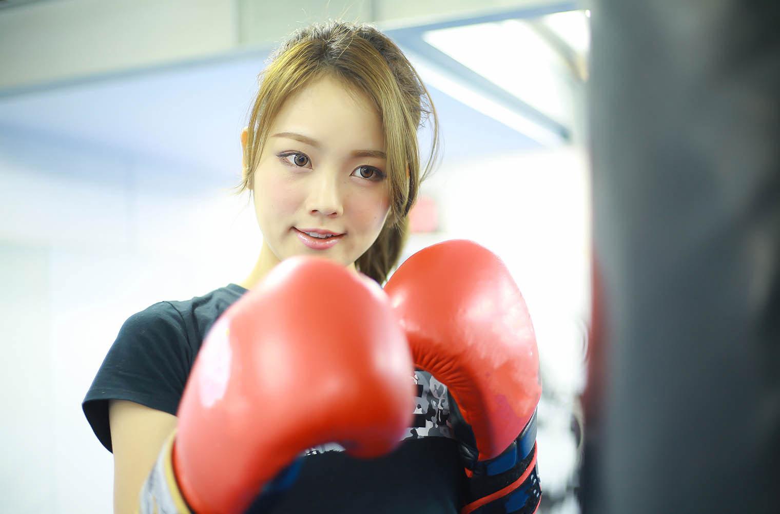ボクシンググローブやボクシング用品のお手入れと収納方法について