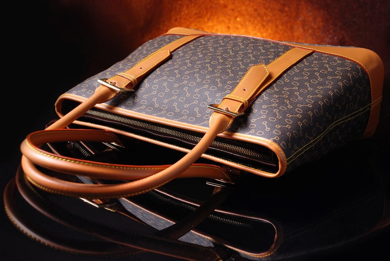 ヴィトンのバッグを保管する時に気を付けたい型崩れ!正しい保管方法とは