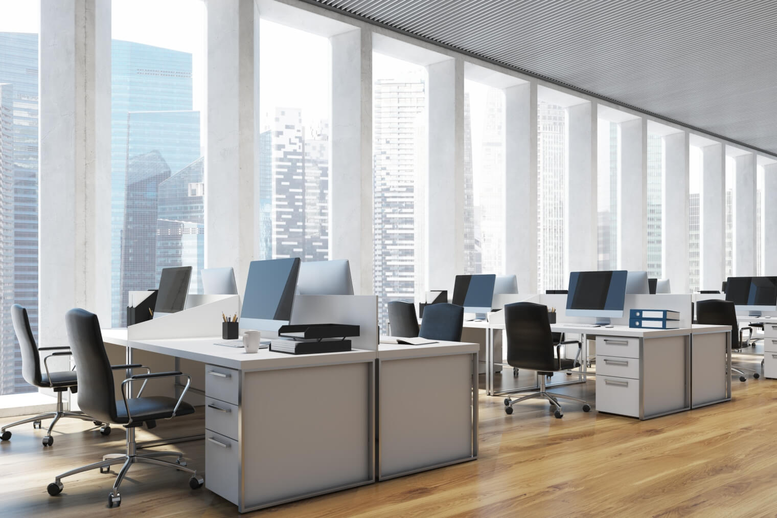 オフィス備品の収納、整理方法とは?らくらく管理の整理術教えます!