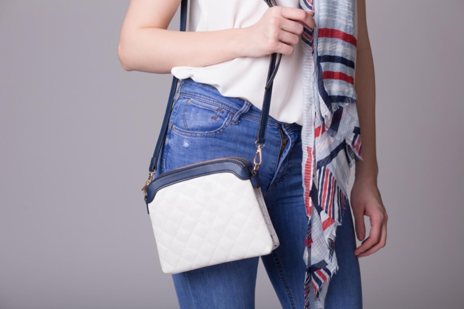 レディディオールやディオールのバッグの型崩れなしのお手入れ方法