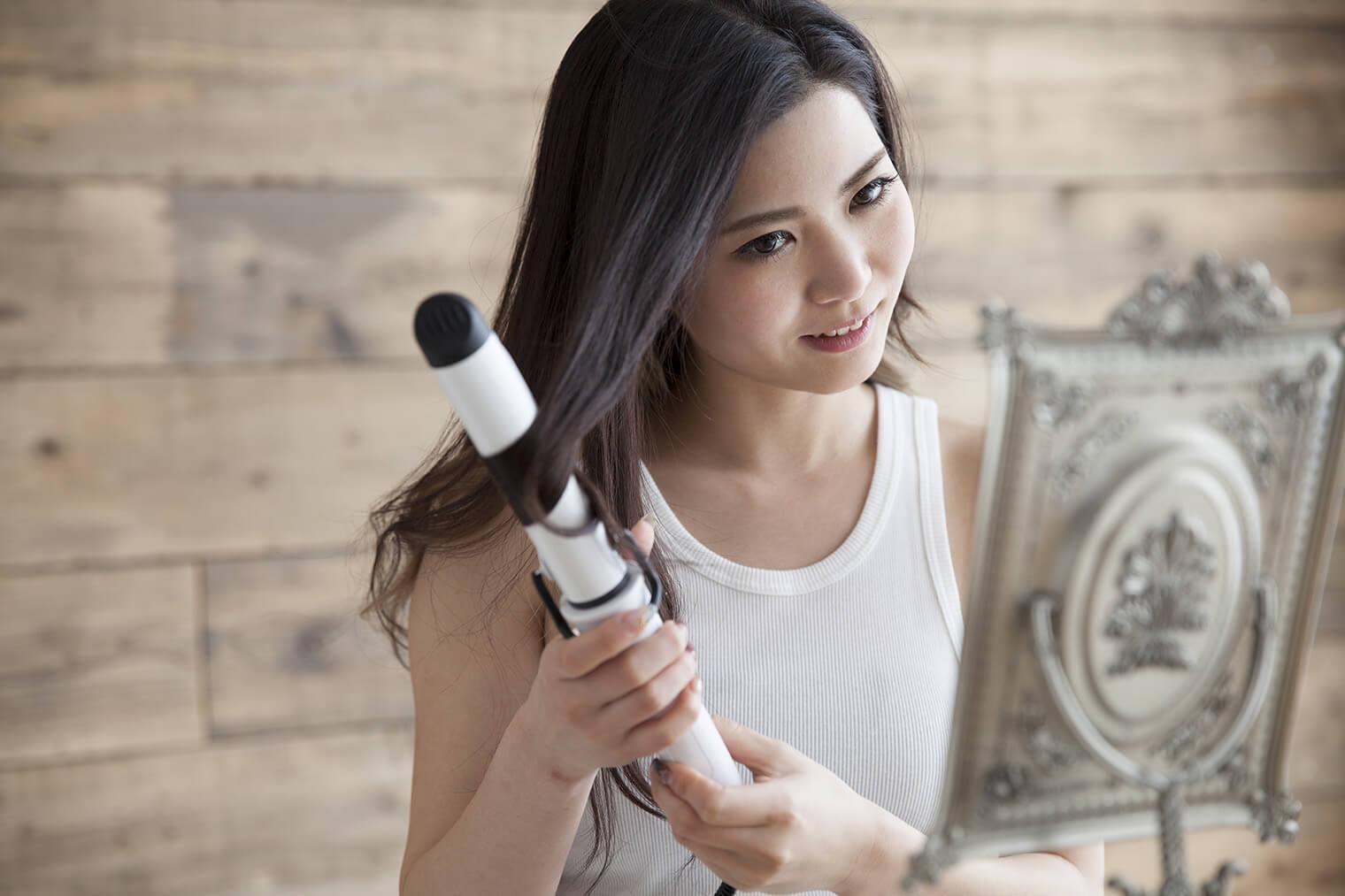 美顔器や脱毛器など美容家電の置き場に困る!みんなの収納アイデア