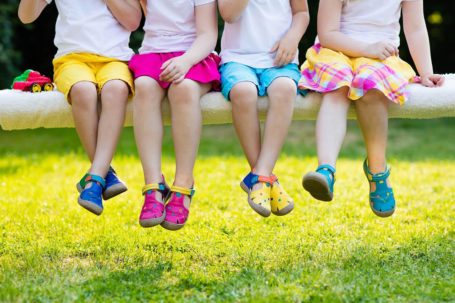 サイズアウトした子ども靴を保管収納しておきたい!保管収納方法