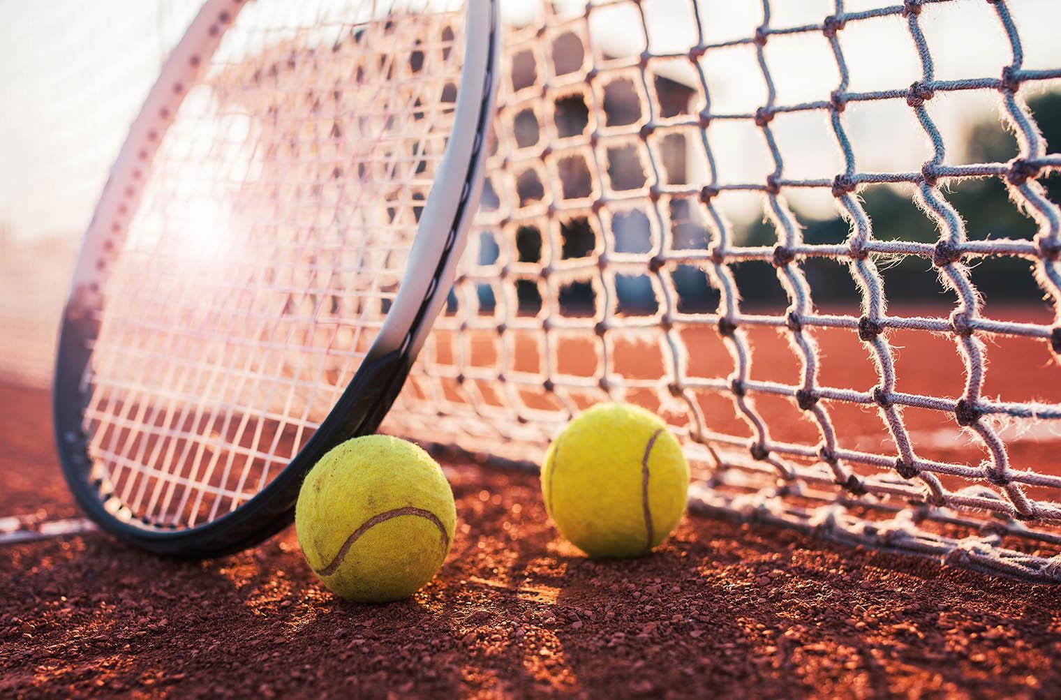 テニスラケット 収納方法