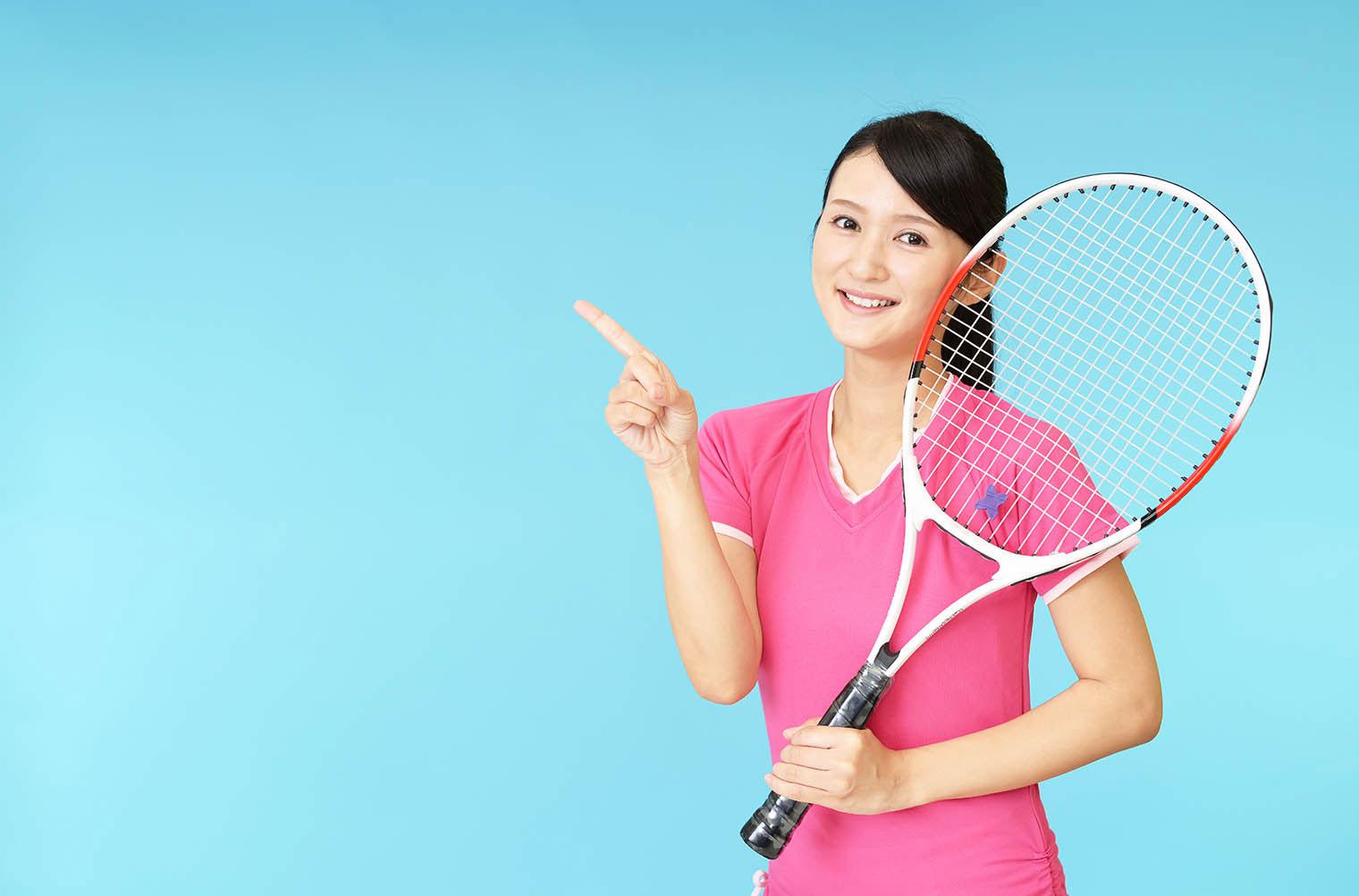 テニスラケット 収納 玄関