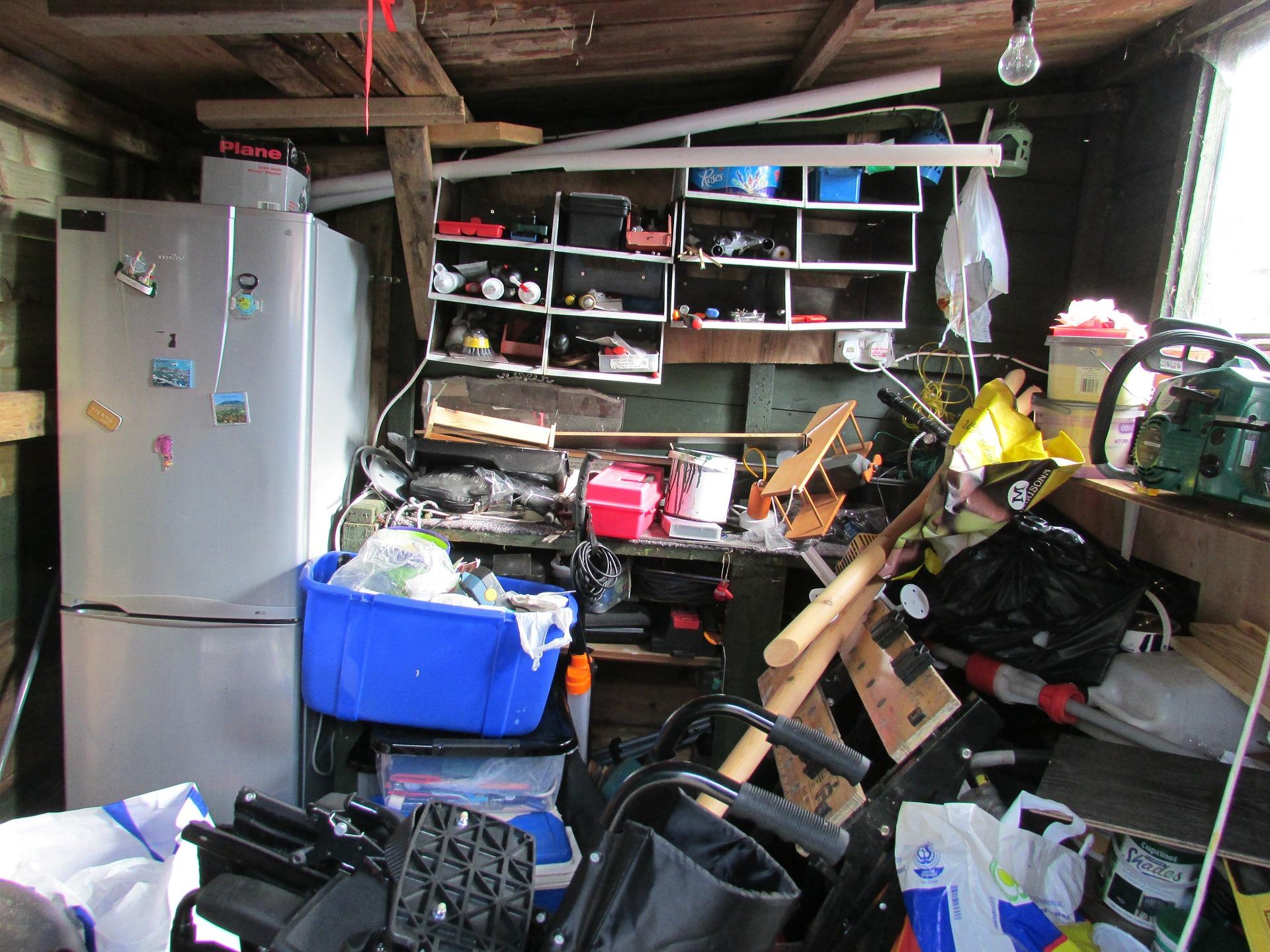汚 部屋 脱出 汚部屋脱出方法まとめ。二度と散らかさない部屋づくりが重要