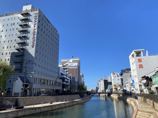 福岡市で格安トランクルームを利用するならココエリア別おすすめ18選