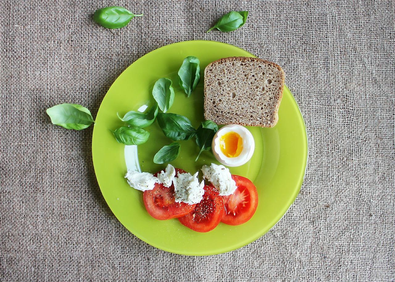 ダイエット中の朝ごはんにおすすめ!時間がないとき向け簡単レシピ