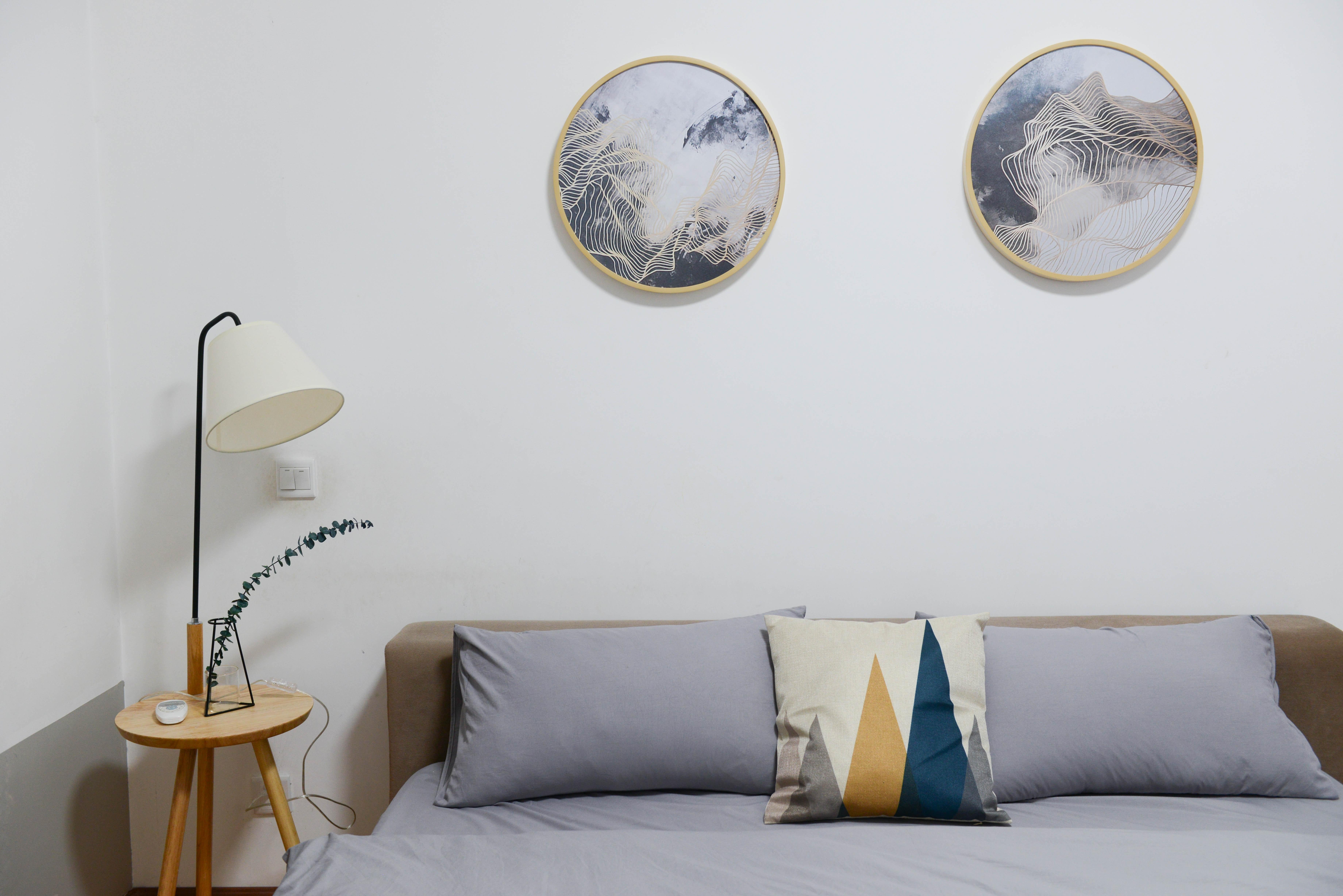 理想のお部屋をイメージして実現させよう!一人暮らしの模様替えのコツ